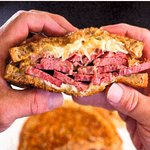 Corned Beef Reuben