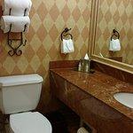 Room 452 - Bathroom