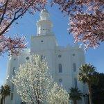 Photo de St. George Temple