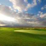 Hole #4 Red Hawk Golf Club, Las Cruces, NM