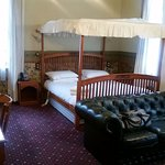 Photo de Shepherds Arms Hotel