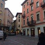 Piazza della Riforma Foto