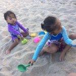 Acuaverde Beach Resort & Hotel Foto