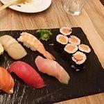 Foto de Sushi Yah-Man