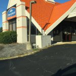 Howard Johnson Inn - Warrenton Foto