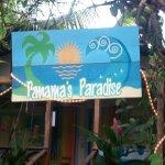 Panama's Paradise Saigoncito Foto