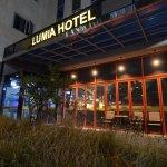 Lumia Hotel