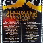 Haunted Gettysburg Tours and Paranormal Investigations Nightly. 717-3341200