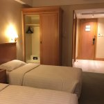Foto di Newton Inn North Point Hotel
