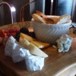 Cheese Board...