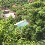 Photo de Baliku Dive Resort