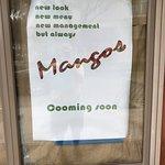 Mangos coming back ?