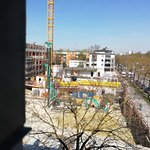 Photo de Ibis Muenchen City Nord