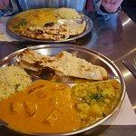 Bombay Choupati