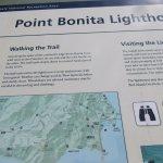 Walk the trail info