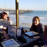 Photo de Beachside Bar-Cafe