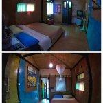 Baan Din room bedroom