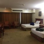 Ramad East Hotel Photo