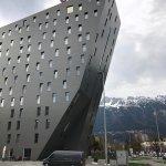 Photo de Ramada Innsbruck Tivoli