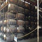 Photo of Cruzan Rum Distillery