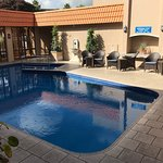 Foto de Millennium Hotel and Resort Manuels Taupo