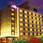 Hotel Fidalgo Pune