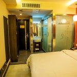 Fairyland Hotel Kunming Dongfeng Square Foto