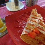 Photo of Crepe-ology