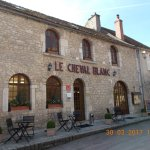 Photo of Le Cheval Blanc