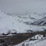 Recién nevado en Astún