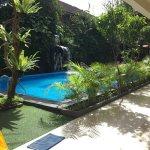 Foto de Green Garden Hotel