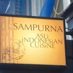 Foto di Sampurna