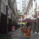 Another corridor