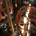 Foto di Radisson Blu Hotel Cologne