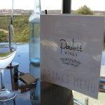 Paulett Wines & Bush DeVine Cafe