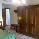 Hotel Il Cavaliere Foto