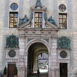 Photo of Odeonsplatz