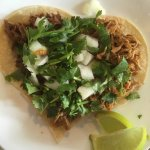 Acorazados are the best try them with pork amazing if you know what real mexican food is then yo