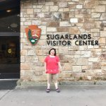 Foto di Sugarlands Visitors Center
