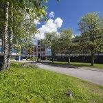 Hostel Linnasmaki Photo