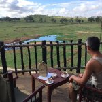 Photo de Sarova Taita Hills Game Lodge