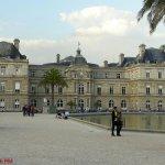 Photo de Palais du Luxembourg