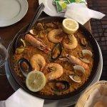Photo of La Oliva Restaurant