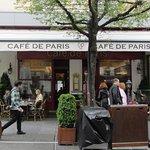 Photo of Chez Boubier Cafe de Paris