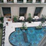 Photo of Hotel Tentrem Yogyakarta