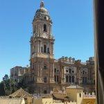 Foto de Petit Palace Plaza Malaga