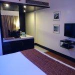 Foto di Hotel Yogi Midtown