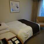 Photo of JR Hotel Clement Takamatsu