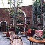 Photo of Sacred House