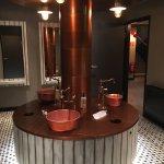 Public bathroom
